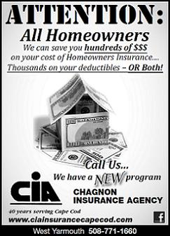 CIA Chagnon Insurance Agency